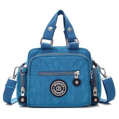 8568a19dc158 Furla Trilli Mini Printed Top Handle Convertible Cross Body Bag Toni  MarmoChalkNavy One Size -- Click for more Special Deals  Fitness Ladies Yo…