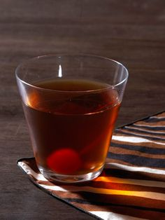 Mad Men inspired cocktails for cocktail hour