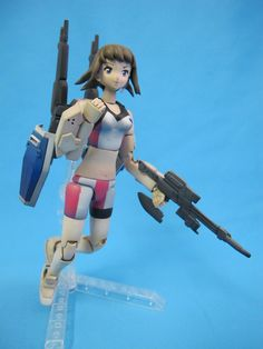 The High Grade Build Fighters Super Fumina is quite the controversial kit in subject matter, design and kits quality. Watch V, School Uniform, Sport Outfits, Squad, High School, Sports, Youtube, Hs Sports, School Uniform Outfits
