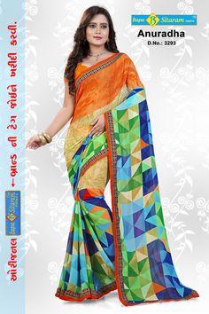 Sari, Products, Fashion, Saree, Fashion Styles, Fasion, Fashion Illustrations, Beauty Products, Sari Dress