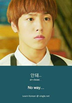 Common Short Phrases Heard In K-Dramas (Featuring Lee Hyun Woo) Korean Verbs, Korean Slang, Korean Phrases, Korean Quotes, Lee Hyun Woo, Korean Words Learning, Korean Language Learning, Learn A New Language, Learn To Speak Korean