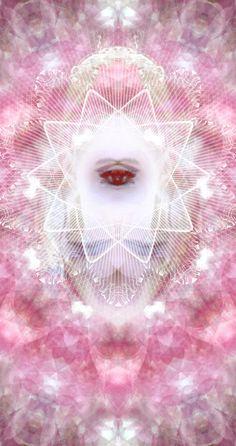 Third Eye by CosmicTeacher on DeviantArt