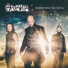 9.10. siitä tulee totta. #apulanta #kunnessiitätulitotta #uusi #albumi ilmestyy lokakuussa!