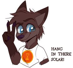 Solar Sands by Prince-Lionel