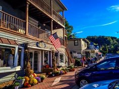 Day Trip to Occoquan, Virginia