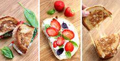 De perfecte tosti (en variatie recepten)