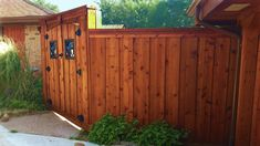 1000 Images About Gates And Fences On Pinterest Wood