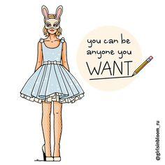 Дубль#2 ✏️✨ #bunny #mask #girlsinbloom #illustration #fashionillustration (#instagram самовольничает - удаляет фото) #иллюстрация #москва #цитата Кейс с этой иллюстрацией можно заказать на сайте или по телефону +7 910 013 74 13 (SMS/WhatsApp)