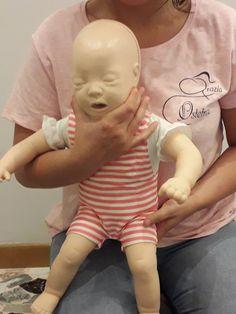 Manovre salvavita pediatriche Mamma, Onesies, Face, Blog, Kids, Pediatrics, Young Children, Boys, Children