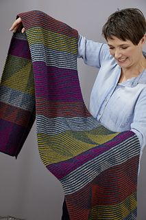 Shadow knitting - a new model for you! - Tanja Steinbach - Shadow knitting – a new model for you! Knitting Needles, Free Knitting, Knitting Patterns, Manta Crochet, Knit Crochet, Stockinette, Knitting For Beginners, New Model, Free Pattern