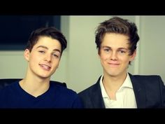 EXCLUSIVE INTERVIEW WITH FINN HARRIES | :D