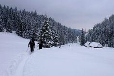 Wycieczki skiturowe dla początkujących www.pro-sport.net.pl