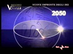2006 06 19) Egitto All'alba Delle Piramidi Nuove Impronte Degli Dei
