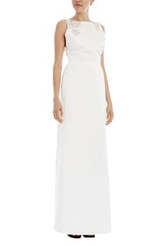 Calla Gown from RAOUL