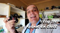 Vlog 251 Kyknet En Chill – The Daily Vlogger in Afrikaans