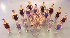 South Shore Conservatory's Dance Department Enrolling for Fall