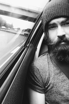 BEARDREVERED on tumblr : Photo