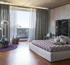 JAB Curtains, Bed, Furniture, Fabrics, Home Decor, Ideas, Shades Blinds, Sheer Curtains, Home