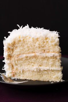 Deliciously delicate light and fluffy moist and tender coconut cake A family favorite recipe Perfect for birthdays holidays and parties No one can resist this cake coconut cake dessert baking Cinnamon Recipes, Baking Recipes, Cake Recipes, Dessert Recipes, Cinnamon Rolls, Birthday Cake Cookies, Birthday Cakes For Men, Best Coconut Cake Recipe Ever, Desert Recipes