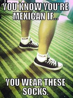 Mexicans Know #9311 - Mexican Problems