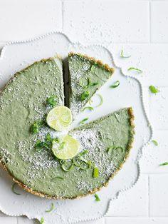 Key Lime Pie | Bakin