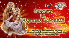 Concertul de Crăciun al Corului Institutului Teologic din Iaşi Ova, Concert, Movie Posters, Movies, Films, Film Poster, Concerts, Cinema, Movie