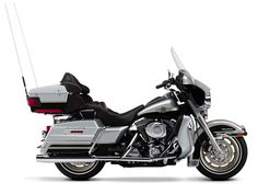 Harley Davidson FLHTCUI - Ultra Classic Electra Glide