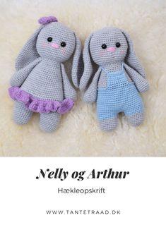 Baby Bunnies, Bunny, Chrochet, Smiley, Dinosaur Stuffed Animal, Crochet Hats, Toys, Babyshower, Animals