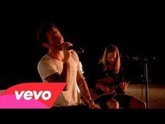 ▶ Maroon 5 - Animals (Victoria's Secret Swim Special) - YouTube