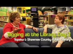 How to promote self-service and the move to RFID - Topeka and Shawnee (and Gina Millsap) show you how to do the messaging! Library Themes, Self Service, Shawnee, Promotion, Public, Messages, Tags, Text Posts