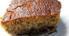 Ελληνικές συνταγές για νόστιμο, υγιεινό και οικονομικό φαγητό. Δοκιμάστε τες όλες Greek Sweets, Greek Desserts, Greek Recipes, Vegan Desserts, Greek Cake, Greek Cookies, Cookie Recipes, Dessert Recipes, Desserts With Biscuits