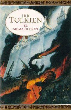 Los tres Silmarils eran gemas creadas por Fëanor y contenían la Luz de los Dos Árboles de Valinor antes de que los Árboles mismos fueran destruidos por Morgoth, el primer señor Oscuro. Desde entonces, la inmaculada Luz de Valinor vivió sólo en los Silmarils, pero Morgoth se apoderó de ellos y los engarzó en su corona.  La mayor parte de los hechos relatados en este libro son muy anteriores a la guerra del Anillo, es conveniente leerlo después de la trilogía del Señor de los Anillos.