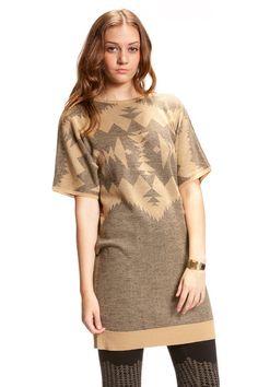 Pendleton Portland Collection Deer Island Dress - PRE ORDER