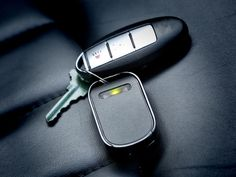 Hone for iPhone 4S: Never Lose Your Keys Again by Geoffrey Litwack, via Kickstarter.
