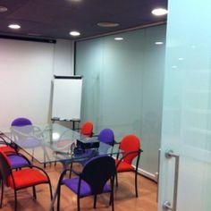 Nuevas oficinas Gestazion.