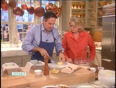 Watch Martha Stewart's Chef Thomas Keller's Potato Pave Video. Get more step-by-step instructions and how to's from Martha Stewart.