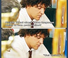 Chris Lilley is bringing back another beloved Summer Heights High character and we couldn Summer Heights High, Chris Lilley, High Quotes, Aussie Memes, Aussies, Stoner, Best Tv, Funny Posts, I Am Awesome