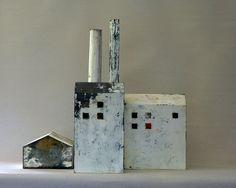 Factory No.8 by Annalisa Ramondino