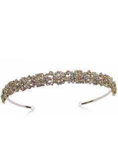 diadème marielle 109 Swarovski, Bangles, Bracelets, Jewelry, Fashion, Alice Band, Accessories, Bijoux, Moda