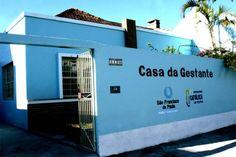 A Casa da Gestante do Hospital Universitário São Francisco de Paula (HUSFP) abriga gestantes de alto risco do Sistema Único de Saúde (SUS) e contribui para a redução da mor