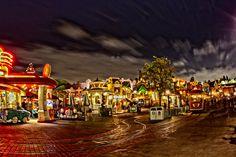 Toontown Disneyland  - Morgan Richardson