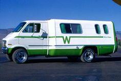 1000+ images about Classic Dodge Vans on Pinterest | Dodge ...
