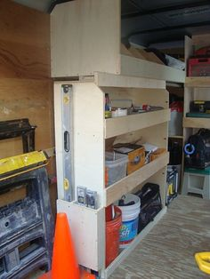 Job Site Trailers, Show Off Your Set Ups! - Page 3 - Tools Equipment - Contractor Talk