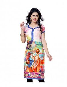 Buy Designer kurtis, Ladies kurtis, kurtis Online in Delhi/NCR best reasonable price in Delhi/NCR. Free shipping, 4-5 Days return, cash on delivery.    http://www.styleloby.com/women~fashion/kurti/kurti~tunic-scat.html