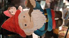 Santa Gnome.