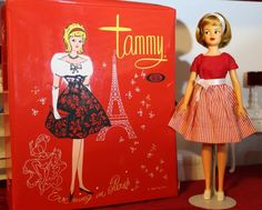 Posable Tammy