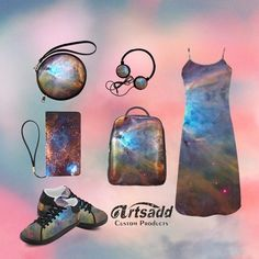 Hey. my girl, the gift, the snowflake, the starry sky, the moonlight all give you.#artsadd #custom #dress #backpack #bags #wallets #shoes #headphone #star #sky #starry #blue #goodquality #sweet #love #dating #mylove #happy  #bestgift #freeshipping  #designer : sandyspider http://www.artsadd.com/store/sandyspider?rf=14629