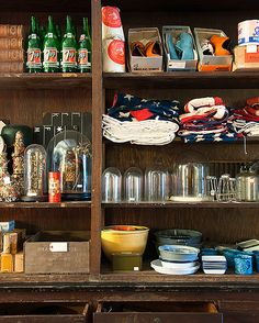 Outdated: A Catskills Cafe Where (Almost) Everything Is For Sale | Design*Sponge