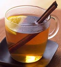Index to The Recipe file: Hot Buttered Cider