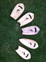 paulownia boards - surfing green